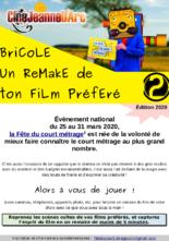 BriCoLE Un ReMakE de ton FiLm PréfEré