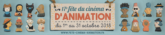 FETE DU CINEMA D'ANIMATION