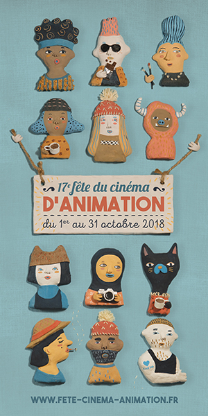 FETE DU CINEMA ANIMATION