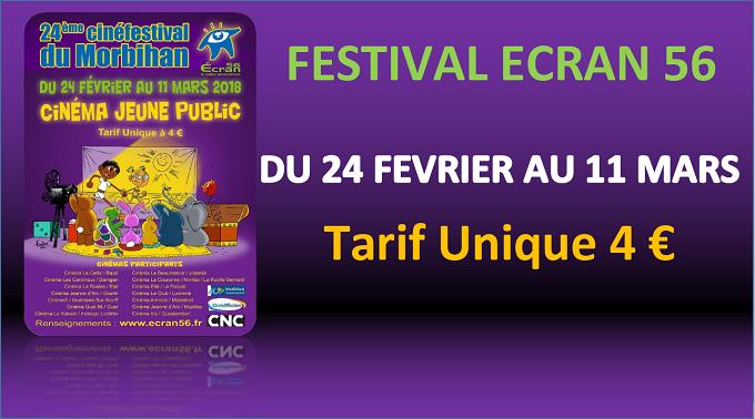 Festival Ecran 56